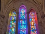Stained Glass Window, Washington National Cathedral, DC