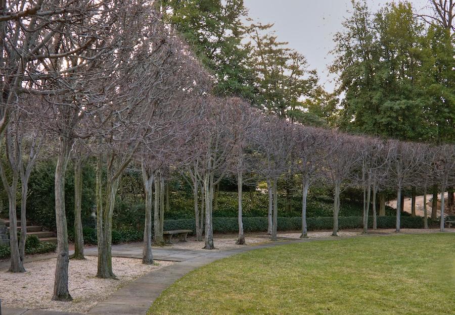 Dumbarton Oaks, Washington, DC