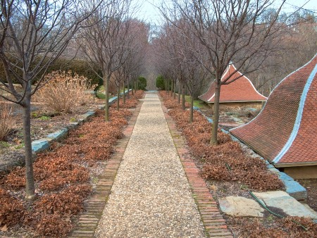 Dumbarton Oaks, Washington, DC