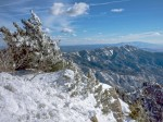 View from Sandia Peak, Albuquerque, NM