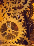 Golden Gears at Payard, Caesars Palace, Las Vegas