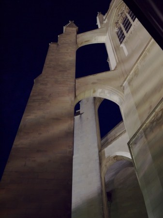 Flying Buttress, Washington National Cathedral
