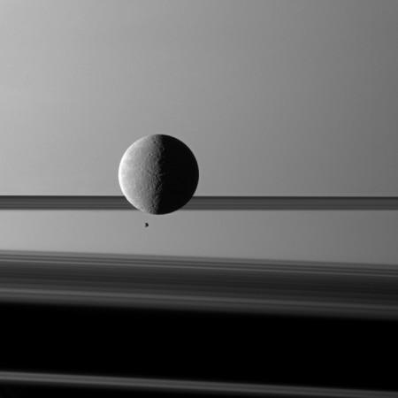 Cassini Image