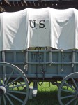 U.S. Post Wagon