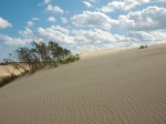 Jockey's Ridge, NC | Click to view larger.
