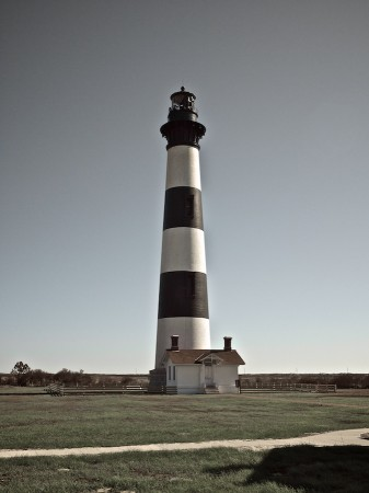 Bodie Light, Outer Banks, NC