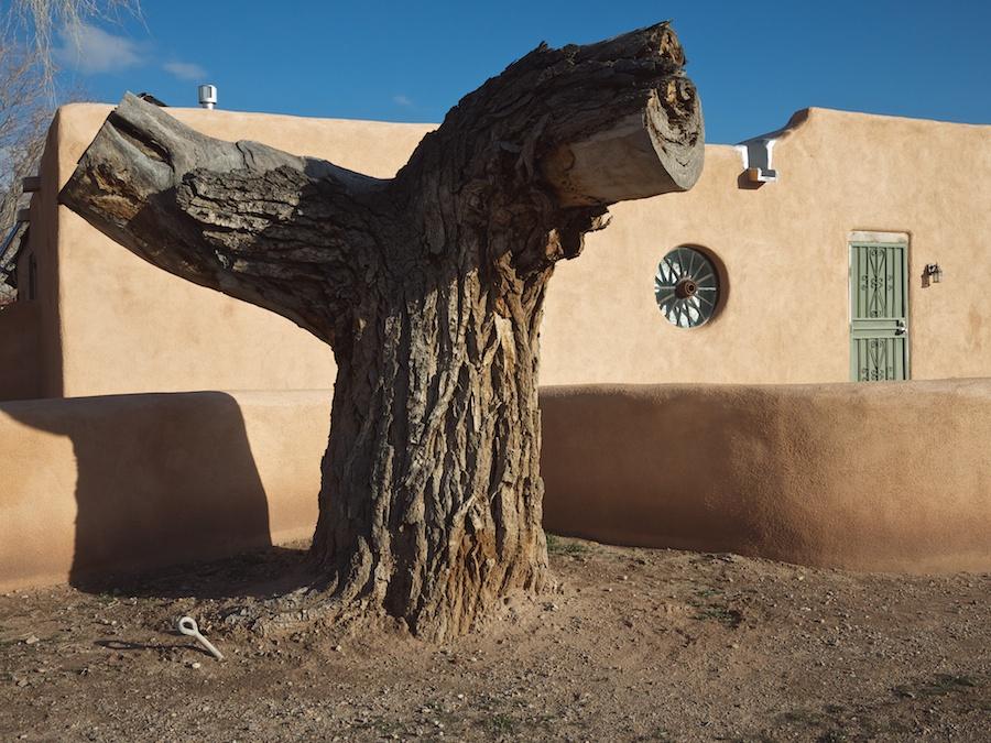 Los Duranos Neighborhood, Albuquerque, NM