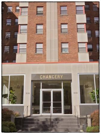 Apartment building, Washington, DC