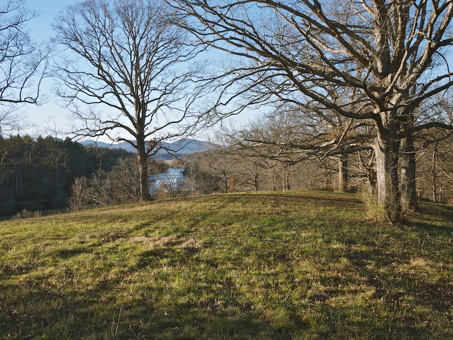 French Broad River, Biltmore Estate, Asheville, NC