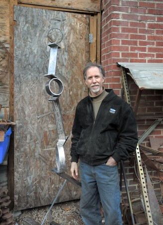 John Guciardo, Mountain Metal Arts of Asheville