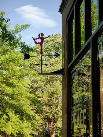 Lululemon Yoga Vane, Asheville, NC